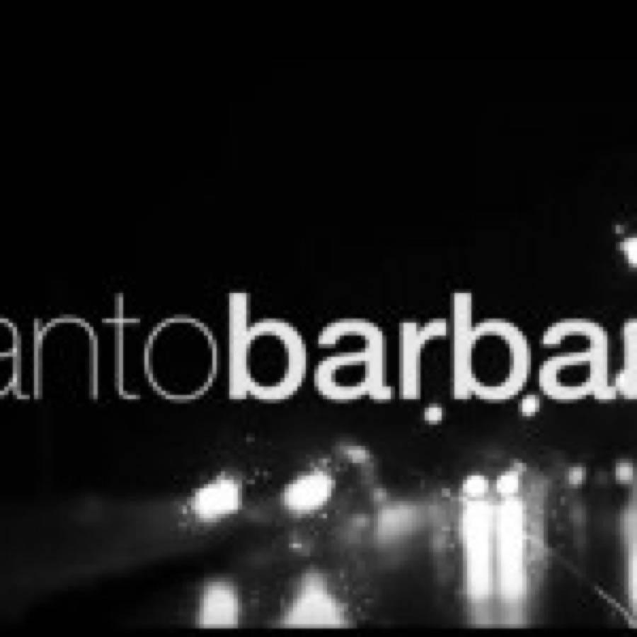 Santo Barbaro – Finché c'è vita (versione acustica)