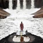 """Matthew Barney: il nuovo, epico progetto """"River of Fundament"""" in anteprima italiana ad Arte Fiera"""