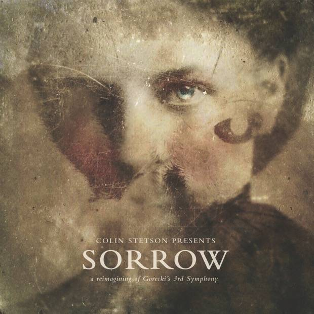 Sorrow. A Reimagining Of Gorecki's 3rd Symphony