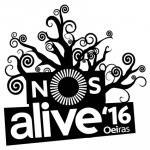 NOS Alive 2016