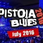 Pistoia Blues 2016
