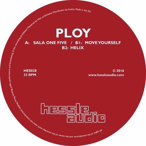 Ploy EP – Sala One Five