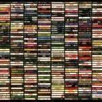 Avant & experimental: le migliori 10 cassette del 2015