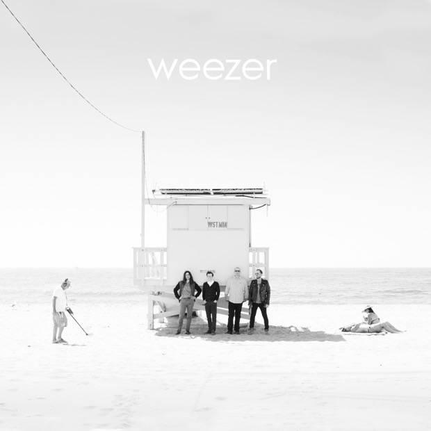 Weezer – White Album