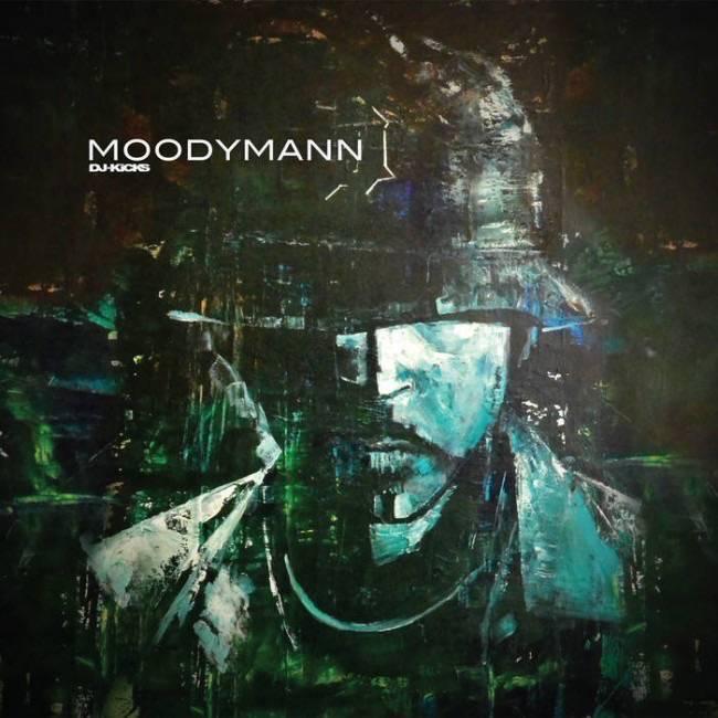 Moodymann – Dj Kicks