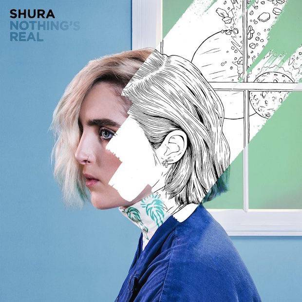 Shura-Nothing-s-real