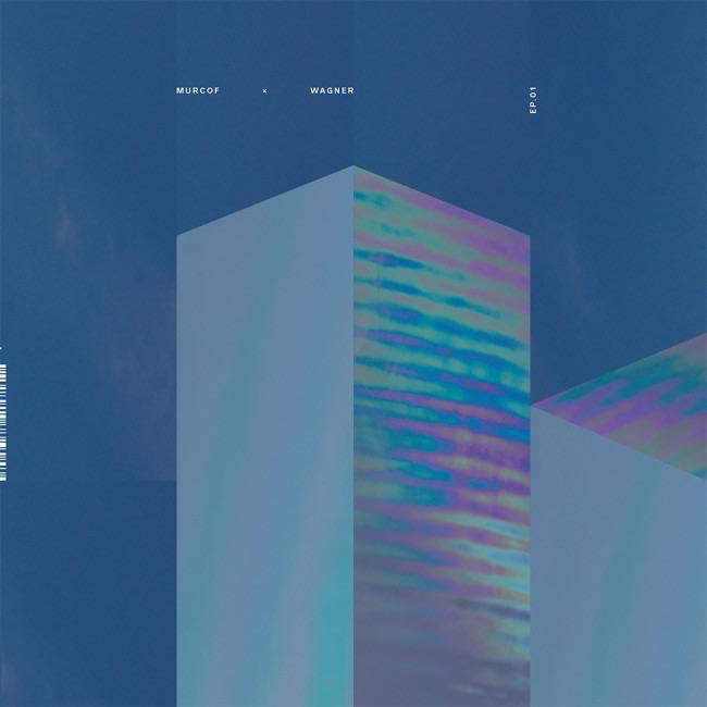 Murcof x Wagner EP01