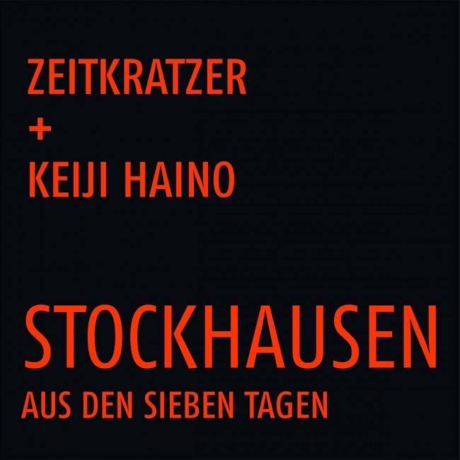 Stockhausen. Aus Den Sieben Tagen