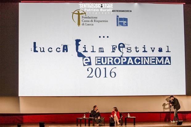 06_Paolo Sorrentino_Lucca Film Festival