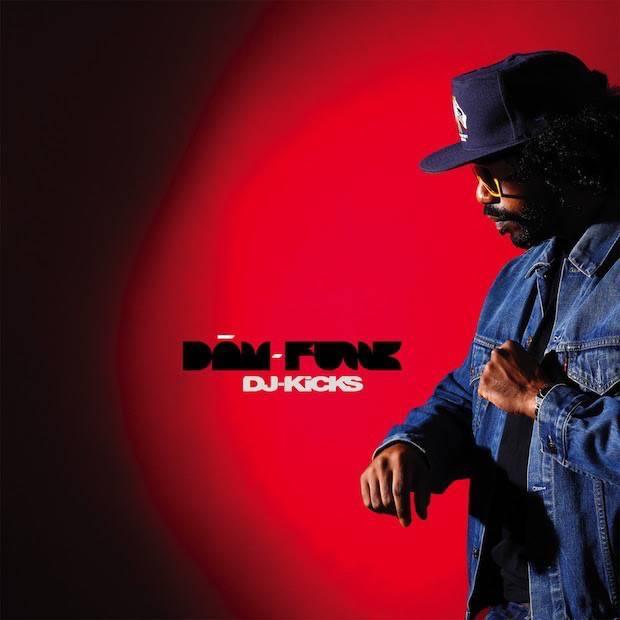 Dâm-Funk DJ-Kicks