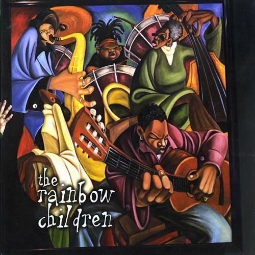 Prince - The Rainbow Children   Album, acquista ...