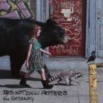 Red Hot Chili Peppers – The Getaway