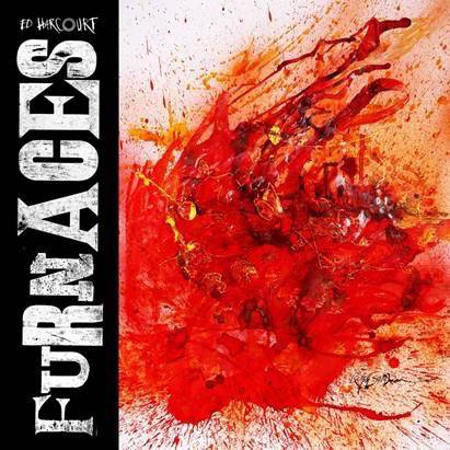 Ed Harcourt - Fu...X Album Cover Ed Sheeran