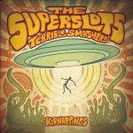 The Superslots Terrible Smashers – Kidnappings