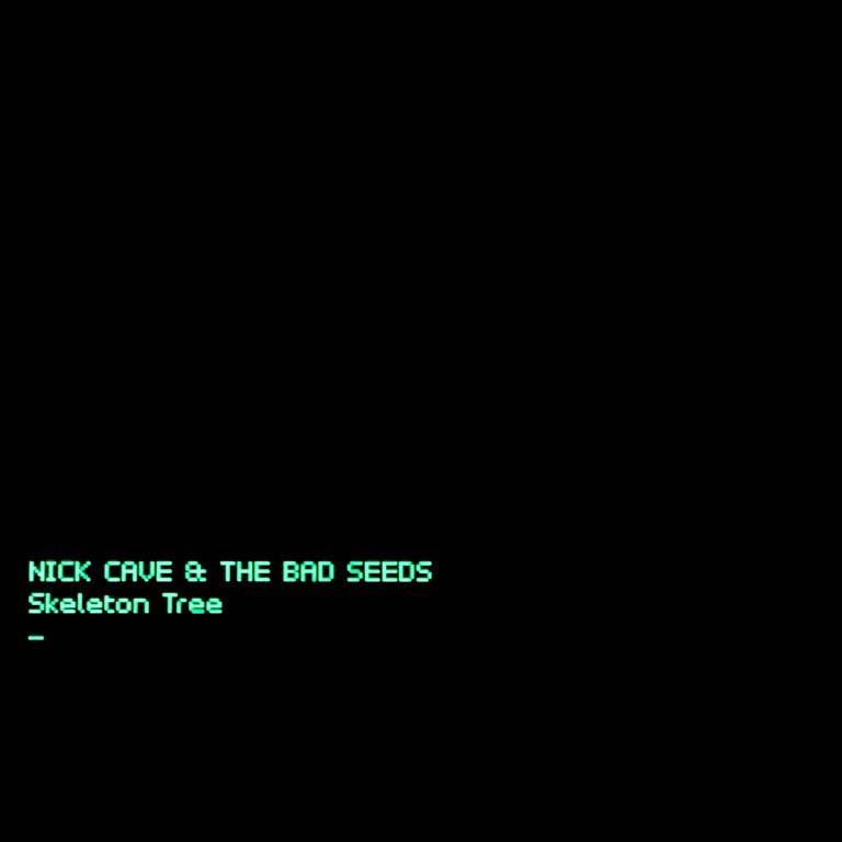 nick cave-skeleton tree