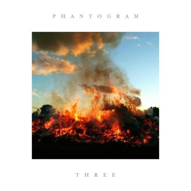 Phantogram – Three