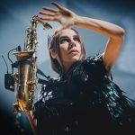 PJ Harvey, Firenza, Teatro  Obihall 2016