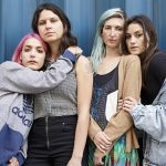 Warpaint, Carroponte, Siren Festival Preview 2017