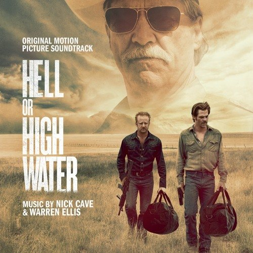 Hell Or Highwater OST