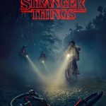 The Duffer Brothers – Stranger Things