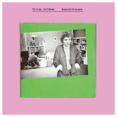 Resolutionary (Songs 1979 – 1982)