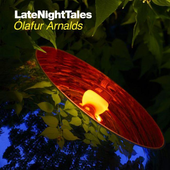 Ólafur Arnalds – Late Night Tales