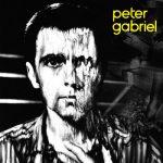 Peter Gabriel (Melt)
