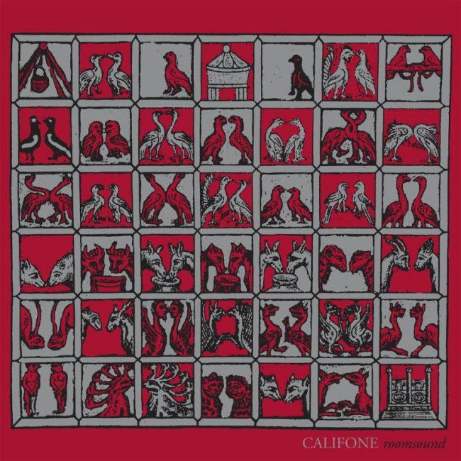 Roomsound (Reissue)