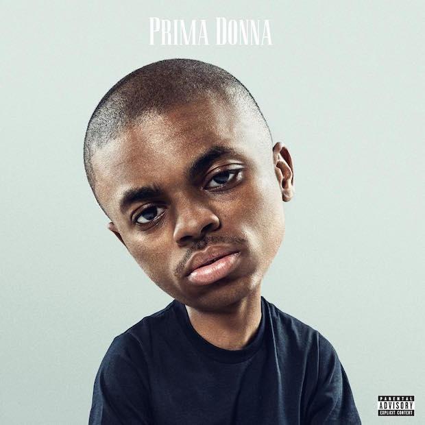 Prima Donna EP
