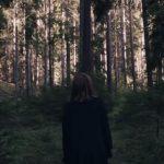 Anna von Hausswolff – Come wander with me / Deliverance
