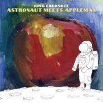 King Creosote – Astronaut Meets Appleman