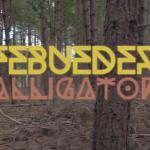 Febueder – Alligator