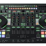 Roland #909 day. L'azienda svela il controller DJ-808 in collaborazione con Serato