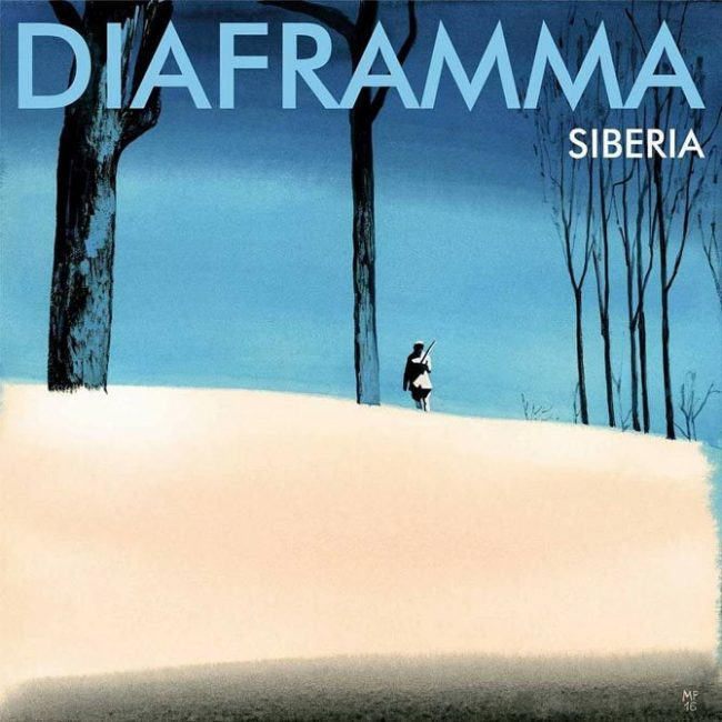Siberia Reloaded 2016