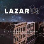 David Bowie, Original New York Cast of Lazarus – Lazarus