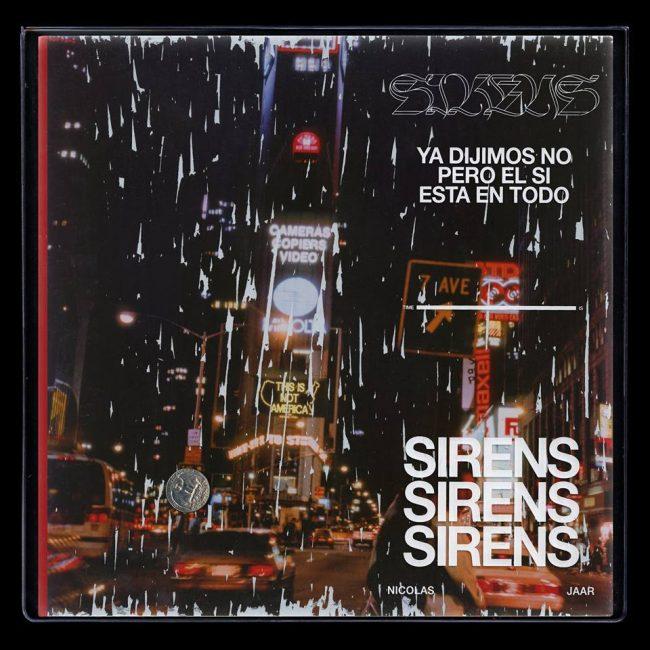 Nicolas Jaar – Sirens