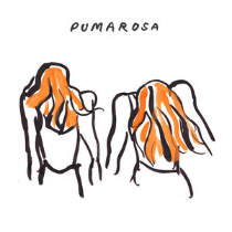Pumarosa EP