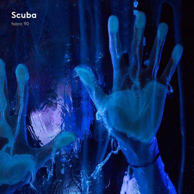 Scuba – fabric 90