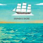 Stephen's Shore – Ocean Blue EP