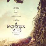 Juan Antonio Bayona – A Monster Calls