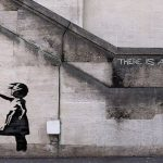 Banksy. All'asta la raccolta di remix del primo disco di Paris Hilton