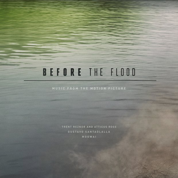 Before the Flood OST