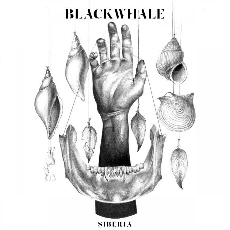 Blackwhale – Siberia