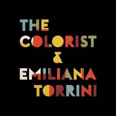 The Colorist & Emiliana Torrini –  The Colorist & Emiliana Torrini
