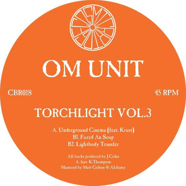 Torchlight, Vol. 3