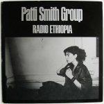 Patti Smith – Radio Ethiopia