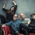 Pixies, Officine Grandi Riparazioni, Torino, 2019