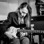 Loren Connors: una chitarra dal crepuscolo