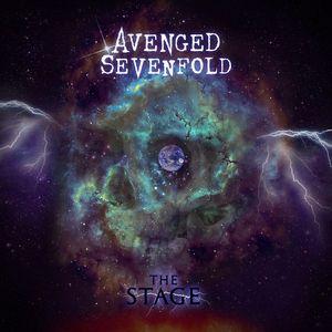 avenged sevenfold the stage album acquista sentireascoltare. Black Bedroom Furniture Sets. Home Design Ideas
