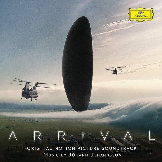 Arrival (Original Motion Picture Soundtrack)